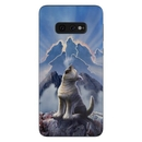 DecalGirl SGS10E-PACKLEADER Samsung Galaxy S10e Skin - Leader of the Pack (Skin Only)