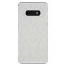DecalGirl SGS10E-STAMPED Samsung Galaxy S10e Skin - Stamped Diamond (Skin Only)