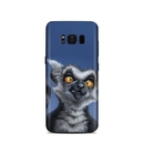 DecalGirl SGS8-RINGTAILED Samsung Galaxy S8 Skin - Ring Tailed (Skin Only)