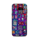 DecalGirl SGS8P-CCHAOS Samsung Galaxy S8 Plus Skin - Controlled Chaos (Skin Only)