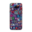 DecalGirl SGS8P-DISTACT Samsung Galaxy S8 Plus Skin - Distraction Tactic (Skin Only)