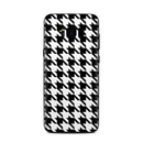 DecalGirl SGS8P-HTOOTH Samsung Galaxy S8 Plus Skin - Houndstooth (Skin Only)