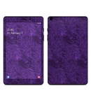 DecalGirl SGTA8-LACQUER-PUR Samsung Galaxy Tab A 8in 2019 Skin - Purple Lacquer (Skin Only)