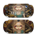 DecalGirl Sony PS Vita Skin - Alice Clockwork (Skin Only)
