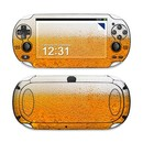 DecalGirl SPSV-ALE Sony PS Vita Skin - Beer Bubbles (Skin Only)