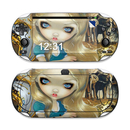 DecalGirl Sony PS Vita Skin - Alice in a Dali Dream (Skin Only)
