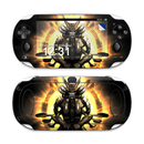 DecalGirl Sony PS Vita Skin - Armor 01 (Skin Only)