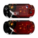 DecalGirl SPSV-AUTUMN Sony PS Vita Skin - Autumn (Skin Only)