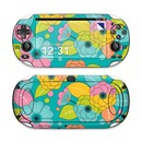 DecalGirl SPSV-BLOSSOMS Sony PS Vita Skin - Blossoms (Skin Only)