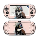 DecalGirl SPSV-BMAGIC Sony PS Vita Skin - Black Magic (Skin Only)