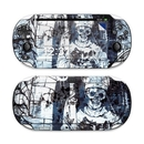 DecalGirl SPSV-BMASS Sony PS Vita Skin - Black Mass (Skin Only)