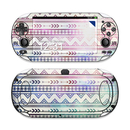 DecalGirl Sony PS Vita Skin - Bohemian (Skin Only)