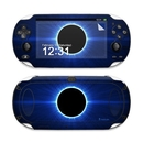 DecalGirl Sony PS Vita Skin - Blue Star Eclipse (Skin Only)