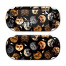 DecalGirl SPSV-CFACES Sony PS Vita Skin - Cat Faces (Skin Only)