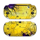 DecalGirl Sony PS Vita Skin - Chaotic Land (Skin Only)