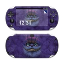 DecalGirl SPSV-CHESGRIN Sony PS Vita Skin - Cheshire Grin (Skin Only)