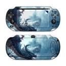 DecalGirl SPSV-FLYDRGN Sony PS Vita Skin - Flying Dragon (Skin Only)