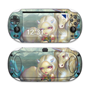 DecalGirl Sony PS Vita Skin - Fiona Unicorn (Skin Only)