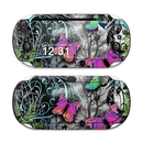 DecalGirl SPSV-GOTHF Sony PS Vita Skin - Goth Forest (Skin Only)