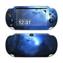 DecalGirl SPSV-HARBINGER Sony PS Vita Skin - Harbinger (Skin Only)