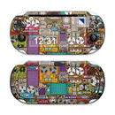 DecalGirl SPSV-INMYPOCKET Sony PS Vita Skin - In My Pocket (Skin Only)