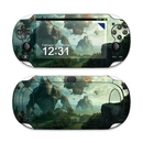 DecalGirl SPSV-INVA Sony PS Vita Skin - Invasion (Skin Only)