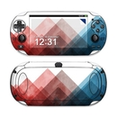 DecalGirl SPSV-JOURNIN Sony PS Vita Skin - Journeying Inward (Skin Only)