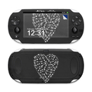 DecalGirl SPSV-LOVENOT Sony PS Vita Skin - Love Me Not (Skin Only)