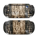 DecalGirl SPSV-LOVESEMBR Sony PS Vita Skin - Love's Embrace (Skin Only)