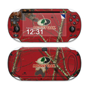 DecalGirl SPSV-MOSSYOAK-ROAK Sony PS Vita Skin - Break-Up Lifestyles Red Oak (Skin Only)