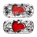 DecalGirl Sony PS Vita Skin - My Heart (Skin Only)