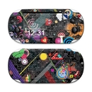 DecalGirl SPSV-PLAYTIME Sony PS Vita Skin - Play Time (Skin Only)