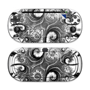 DecalGirl Sony PS Vita Skin - Rorschach (Skin Only)