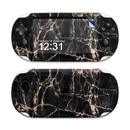 DecalGirl SPSV-ROSEQUARTZ Sony PS Vita Skin - Rose Quartz Marble (Skin Only)