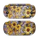 DecalGirl SPSV-SFLOWER Sony PS Vita Skin - Sunflower (Skin Only)