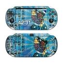 DecalGirl Sony PS Vita Skin - Samurai Honor (Skin Only)