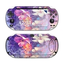 DecalGirl SPSV-SKFLILY Sony PS Vita Skin - Sketch Flowers Lily (Skin Only)