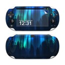 DecalGirl SPSV-SKYSONG Sony PS Vita Skin - Song of the Sky (Skin Only)