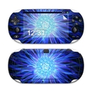 DecalGirl SPSV-SOMETHINGBLU Sony PS Vita Skin - Something Blue (Skin Only)