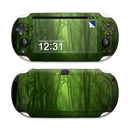 DecalGirl SPSV-SPRWOOD Sony PS Vita Skin - Spring Wood (Skin Only)