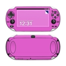 DecalGirl SPSV-SS-VPNK Sony PS Vita Skin - Solid State Vibrant Pink (Skin Only)