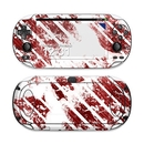 DecalGirl SPSV-TORN Sony PS Vita Skin - Torn (Skin Only)