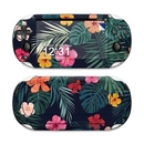 DecalGirl SPSV-TROPHIB Sony PS Vita Skin - Tropical Hibiscus (Skin Only)
