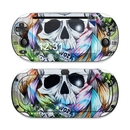 DecalGirl SPSV-VISIONARY Sony PS Vita Skin - Visionary (Skin Only)