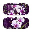 DecalGirl SPSV-VLTWORLDS Sony PS Vita Skin - Violet Worlds (Skin Only)