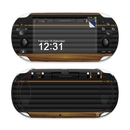DecalGirl SPSV-WGS Sony PS Vita Skin - Wooden Gaming System (Skin Only)