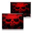 DecalGirl Sony Tablet S Skin - War (Skin Only)