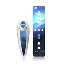 DecalGirl WIINC-HFORCES Wii Nunchuk Skin - Hidden Forces (Skin Only)
