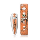 DecalGirl WIINC-MOSSYOAK-AUT Wii Nunchuk Skin - Break-Up Lifestyles Autumn (Skin Only)