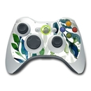 DecalGirl X360CS-FLOATINGLEAVES Xbox 360 Controller Skin - Floating Leaves (Skin Only)